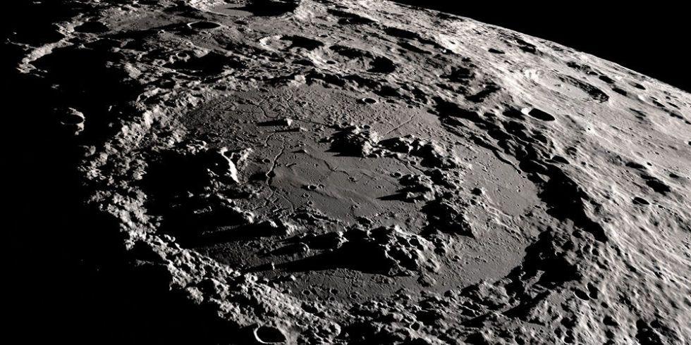 moon base meteor - photo #35