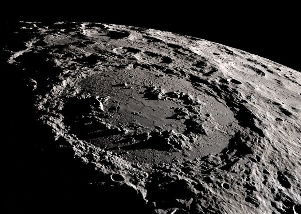 Scientists Study the Moon to Learn About Dinosaur-Killing Asteroid Impact