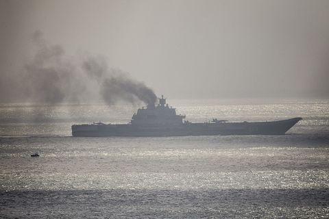 Watercraft, Naval ship, Boat, Liquid, Atmospheric phenomenon, Naval architecture, Warship, Grey, Ship, Pollution,