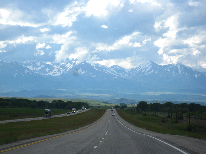 7 of the Longest U S  Interstates