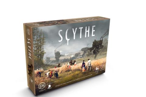 50 Best Board Games Of 2018 Best New Adult Board Games