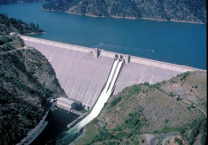 7 of the Most Serious Dams in the United States