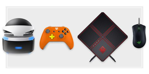 The Best Gifts for Gamers This Holiday Season