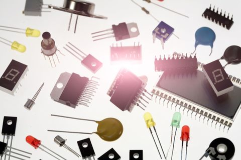 New Transistor Could Let Devices Run on Practically No Battery