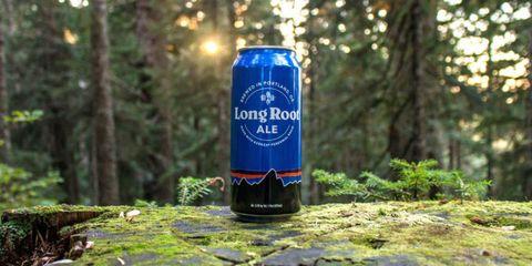Beverage can, Aluminum can, Tin can, Drink, Alcoholic beverage, Logo, Beer, Distilled beverage, Majorelle blue, Tin,