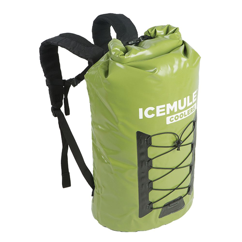IceMule Pro X Large Backpack Cooler