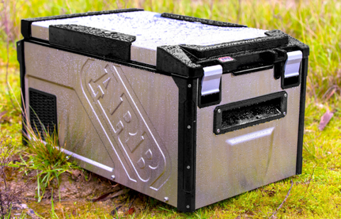 ARB all weather fridge