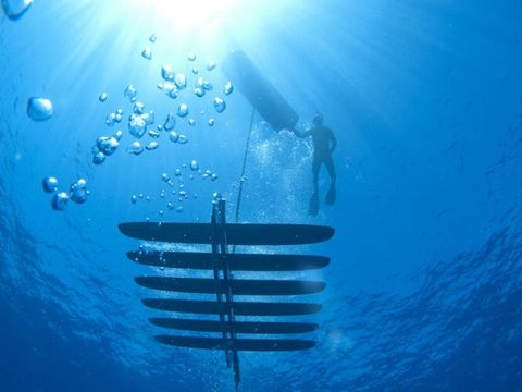 Fluid, Liquid, Underwater, Underwater diving, Diving equipment, People in nature, Aqua, Swimfin, Divemaster, Drop,