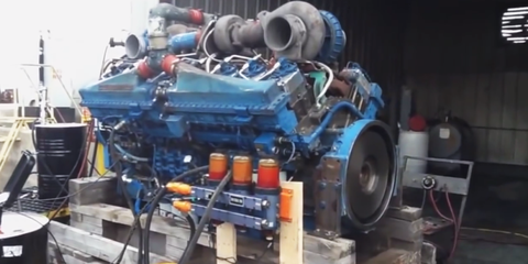 11 Ridiculous Engines You've Never Heard Of