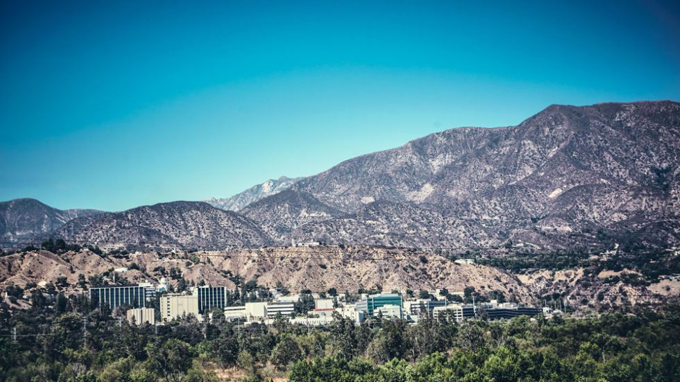 Inside the Jet Propulsion Laboratory: NASA's Crazy, Kooky, Legendary Research Facility