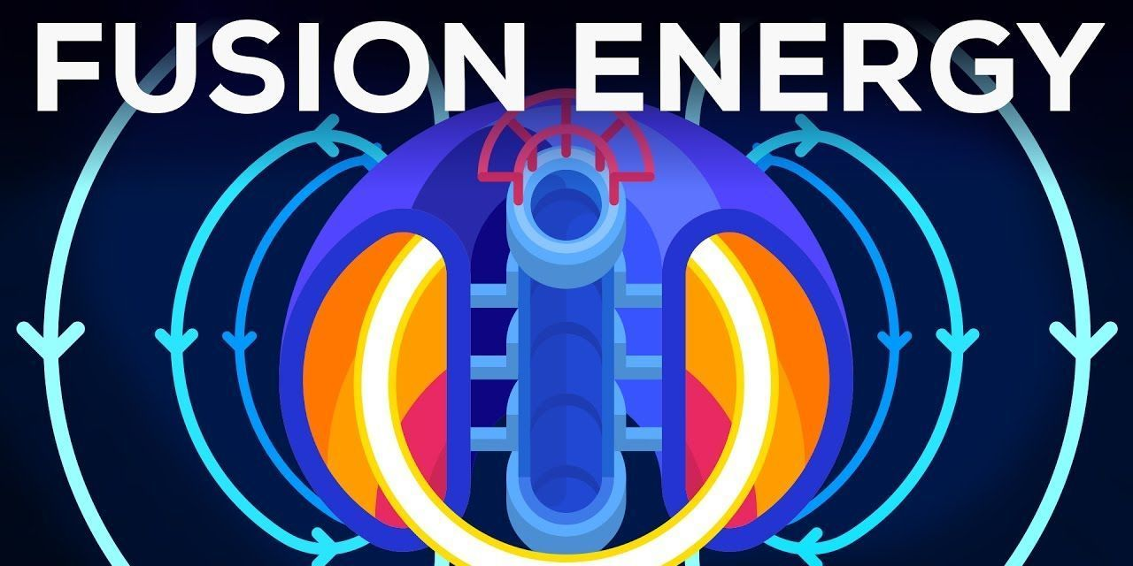 Everything You Should Know About Nuclear Fusion, Explained in Six Minutes