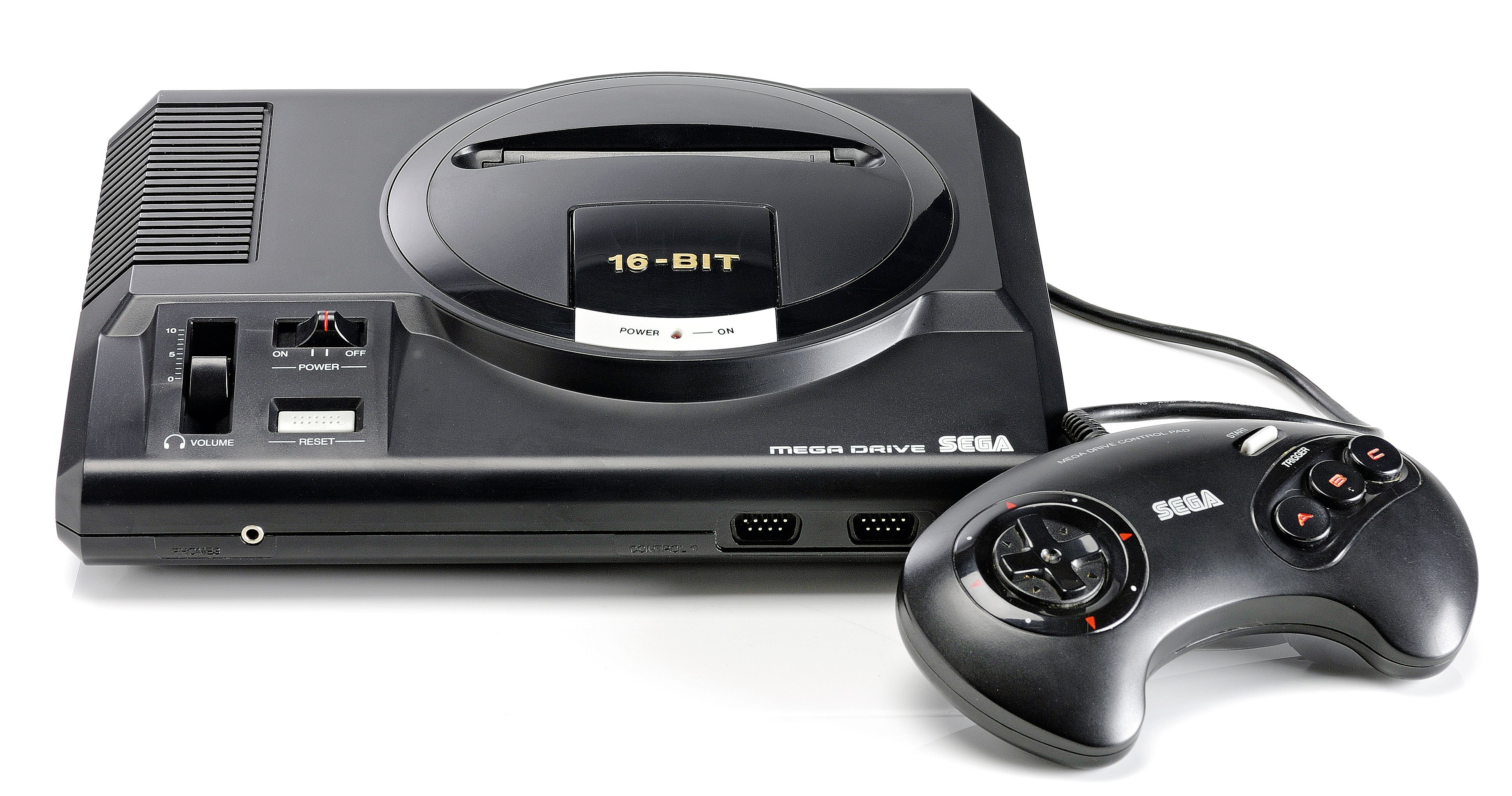 The Sega Genesis Is Coming Back In Brazil Wiring Diagram