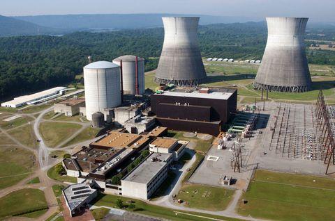Bellefonte Nuclear Generating Station