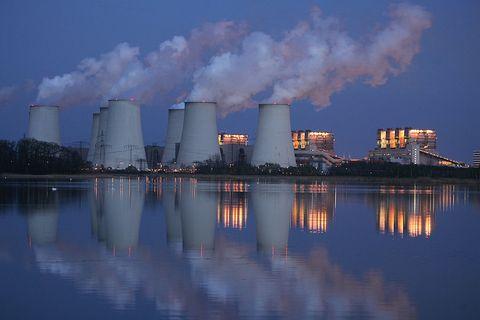 Germany Coal Plants