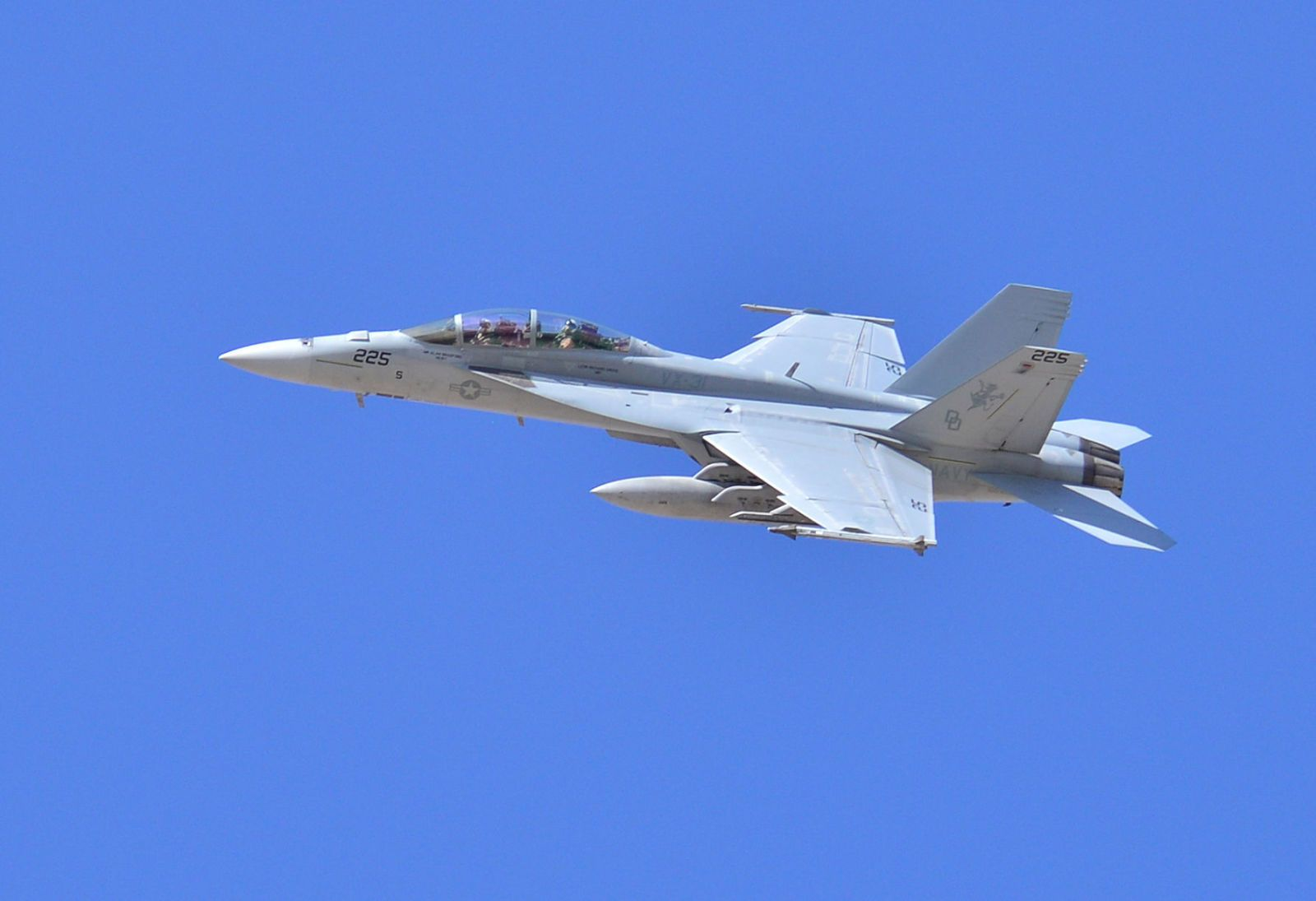 Canada Buys New F-18s After Canceling Its Order for the F-35