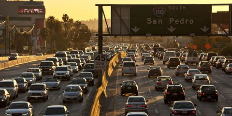 The Weird Economics of the Traffic Jam