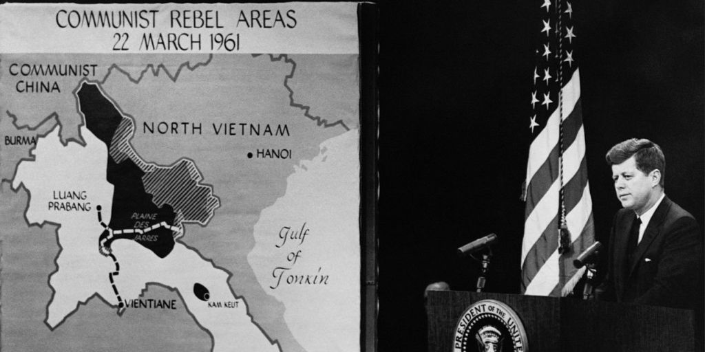 These 19 Declassified CIA Maps Are Just Fantastic