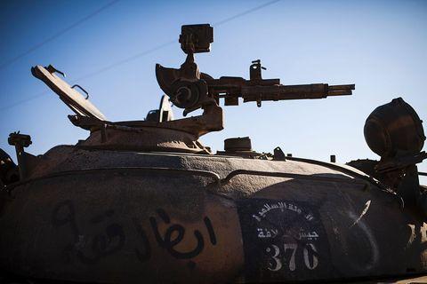Iron, World, Metal, Gas, Gun turret, Combat vehicle, Still life photography, Symbol,