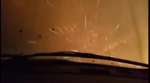 fire video gaithersburg tn