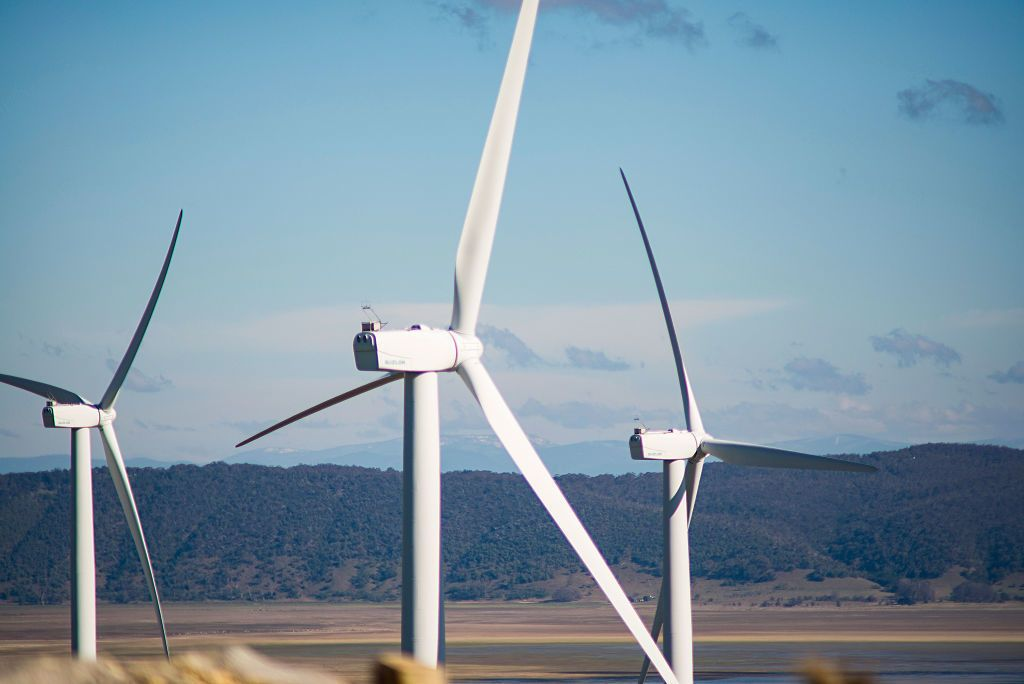 New Ten-Year Battery Could Make Wind Power Better Than Ever