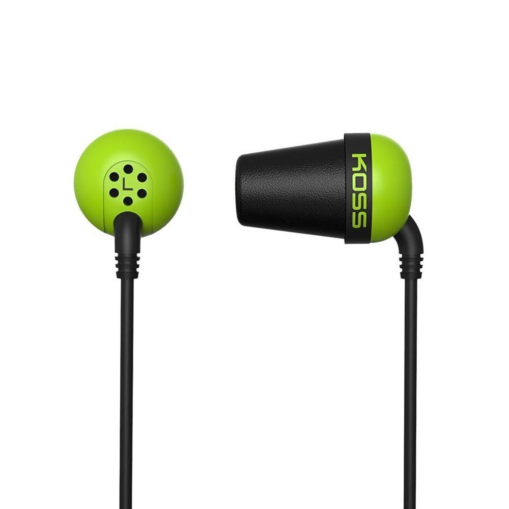 Koss Plug earbuds
