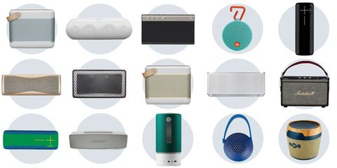 19 Best Bluetooth Speakers for Blasting Tunes Without Wires