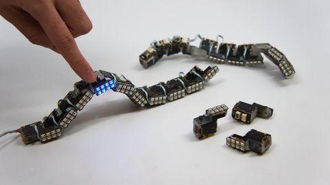 MIT ChainFORM