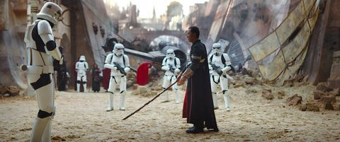 We Need To Talk About Rogue One's Biggest Flaw