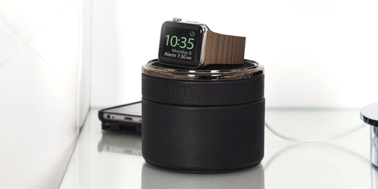 15 Cool Apple Watch Series 1 and Series 2 Accessories