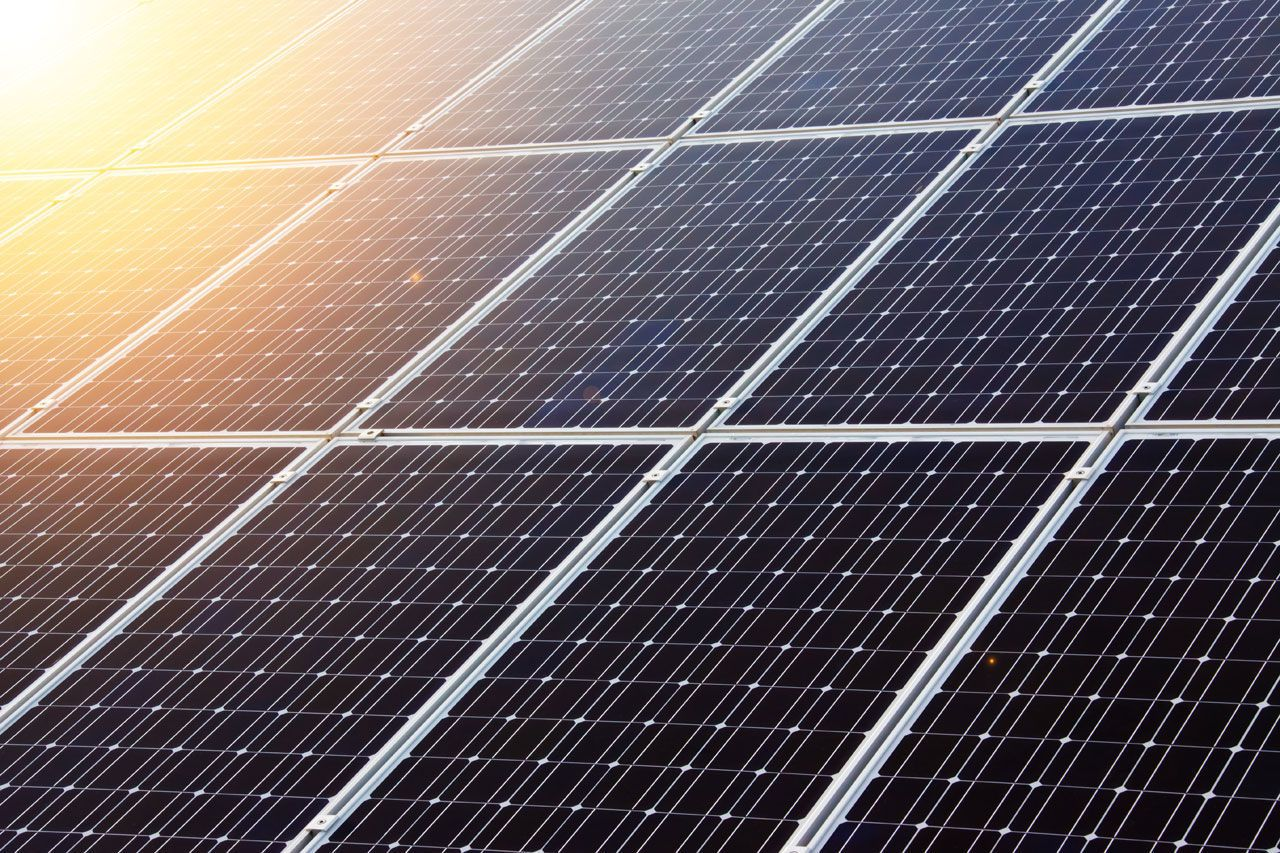 Solar Power Is Now The World's Cheapest Energy
