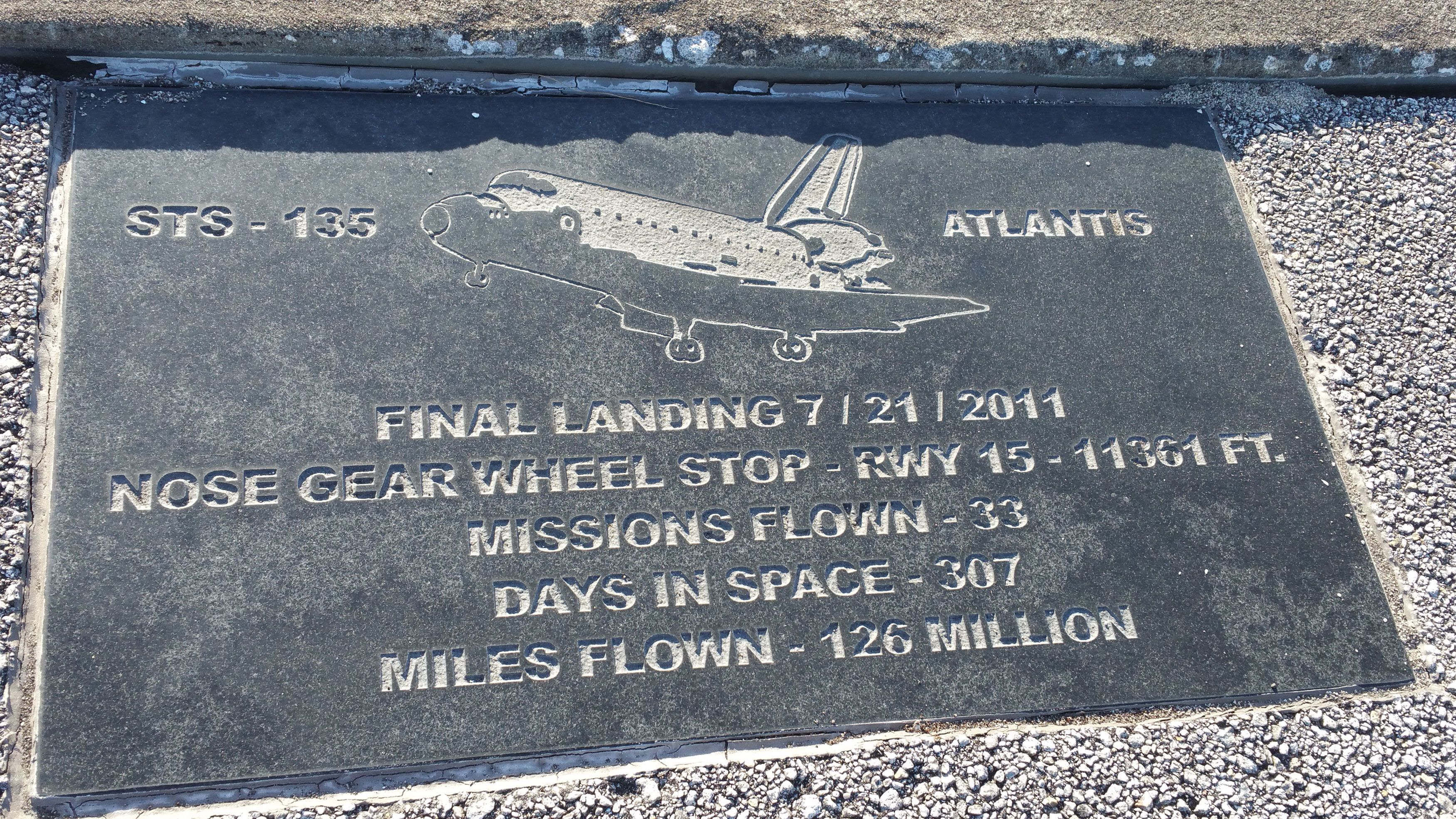 <p>A closer look at the plaque.</p>