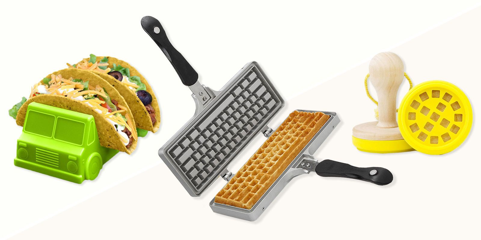 29 Cool and Quirky Kitchen Gadgets You'll Actually Want to Use