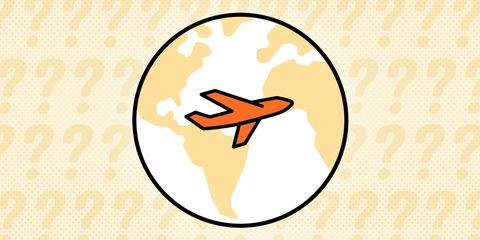 Riddle of the Week #7: Flying Around the World