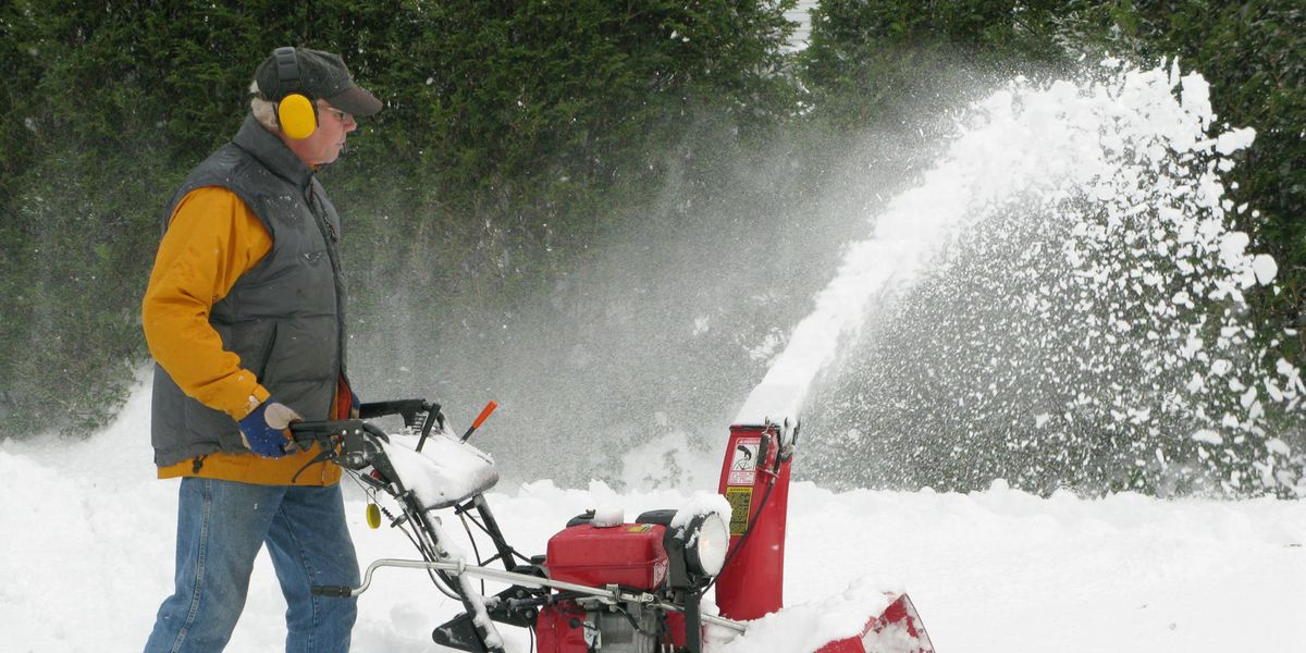 Image result for snowblower