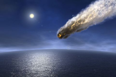 Civilization-Destroying Comets Are More Common Than We Thought