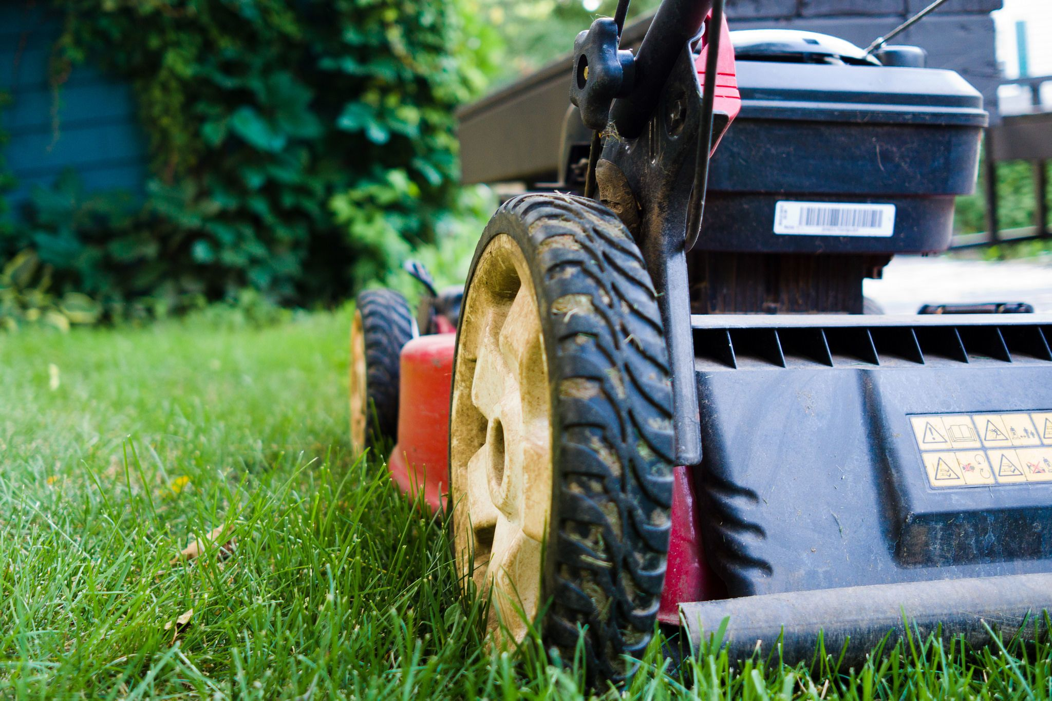 How to Winterize Your Lawn Mower Before You Stow It Away