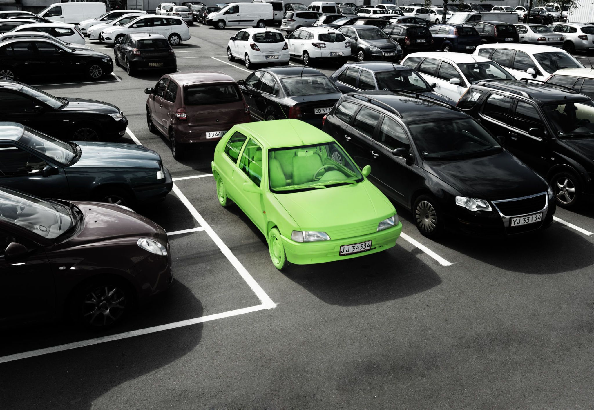 9 Ways to Make Your Car More Eco-Friendly