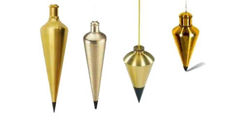 Should I Use Brass Or Steel Plumb Bobs