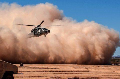 us army sand
