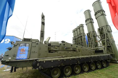 Russia Conducts New Test of Anti-Satellite Weapon