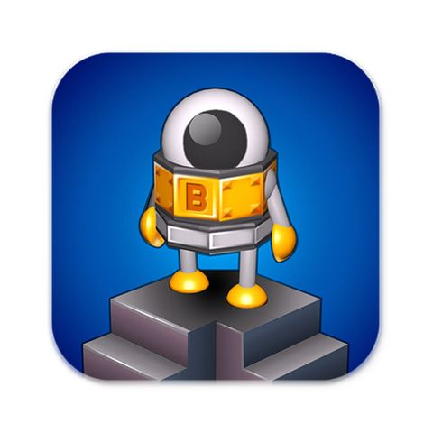 Mekorama iOS app