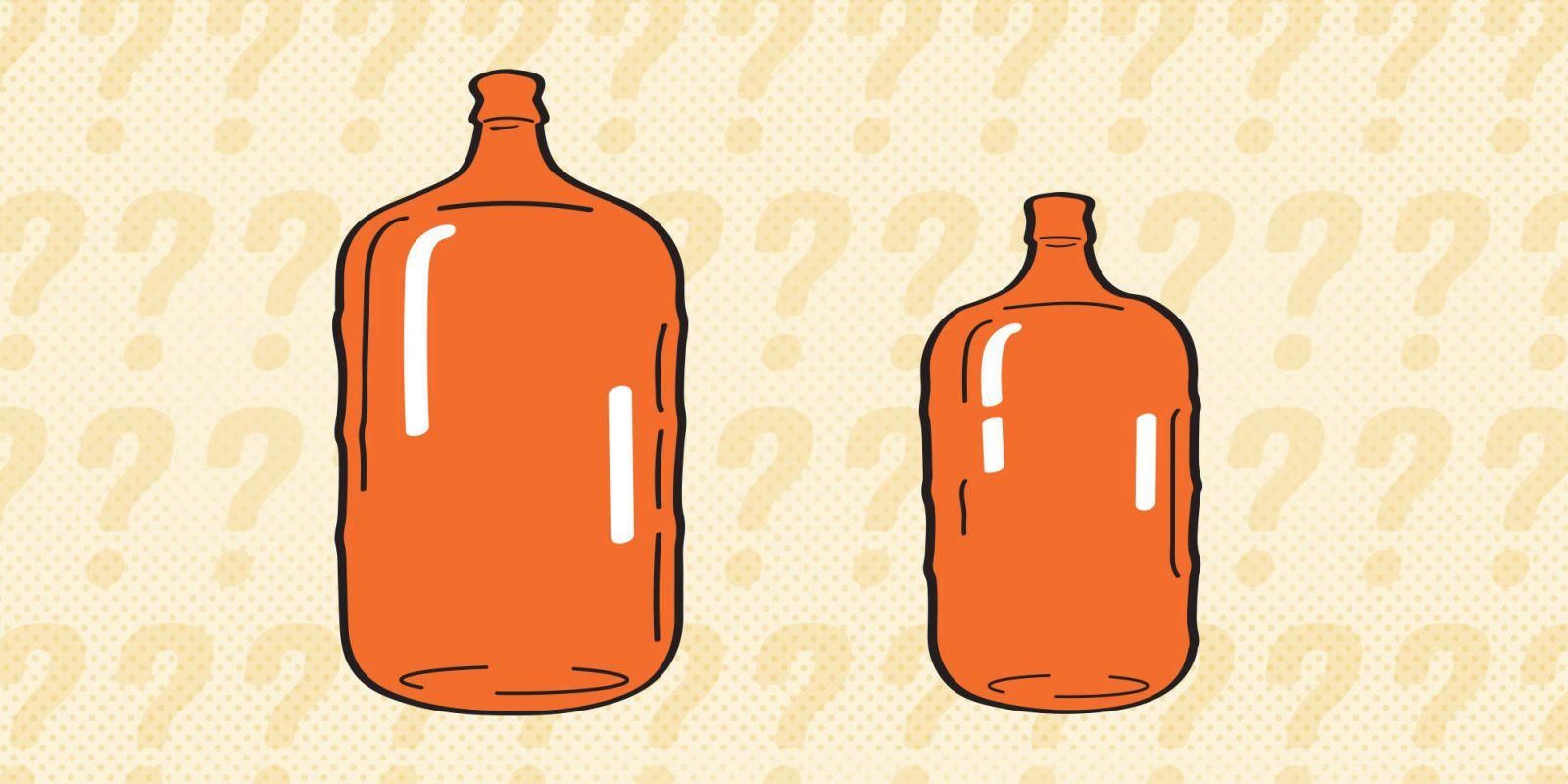 Riddle of the Week #8: The 'Die Hard' Jug Problem