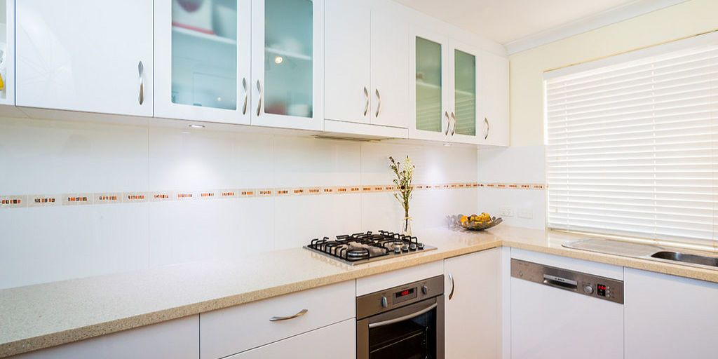 Everyone Is Well Aware That Kitchen Remodeling Is Costly And Inconvenient.  However, A Simple And Low Cost Alternative Is To Paint The Cabinets.