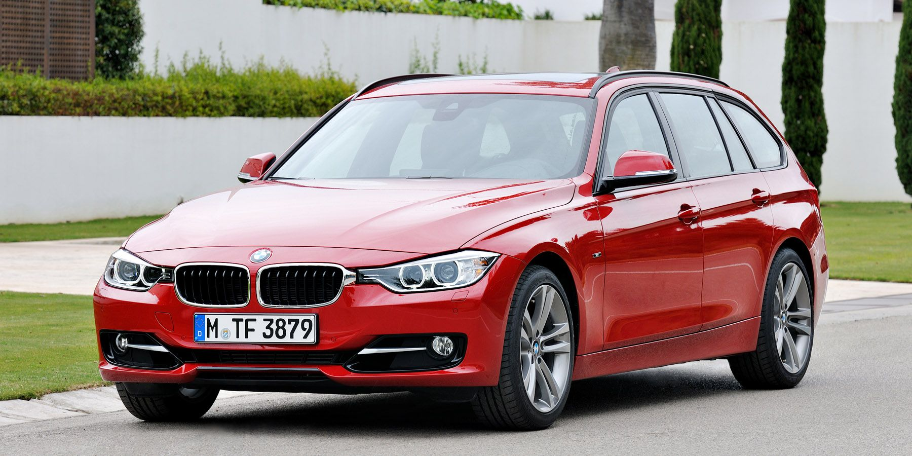 """<p>Surprised to see this car on the list? So are we, but the numbers don't lie. <a href=""""http://www.roadandtrack.com/new-cars/road-tests/a27488/2016-bmw-340i-quick-drive/"""" target=""""_blank"""" data-tracking-id=""""recirc-text-link"""">The 3-Series</a> is a great-driving German sports sedan for people who want a dose of fun and everyday driveability in their lives. However, BMW sold almost 30-percent less 3-Series cars this year than last. It seems people are going elsewhere for their sporty daily drivers.</p>"""