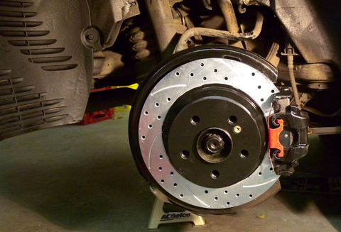 Anti-Lock Brakes - ABS Brakes Troubleshooting - How to