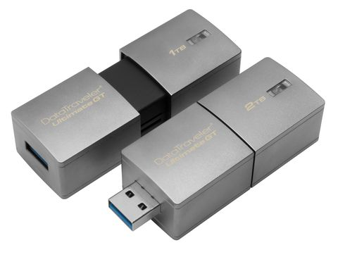 two terabyte usb flash drive