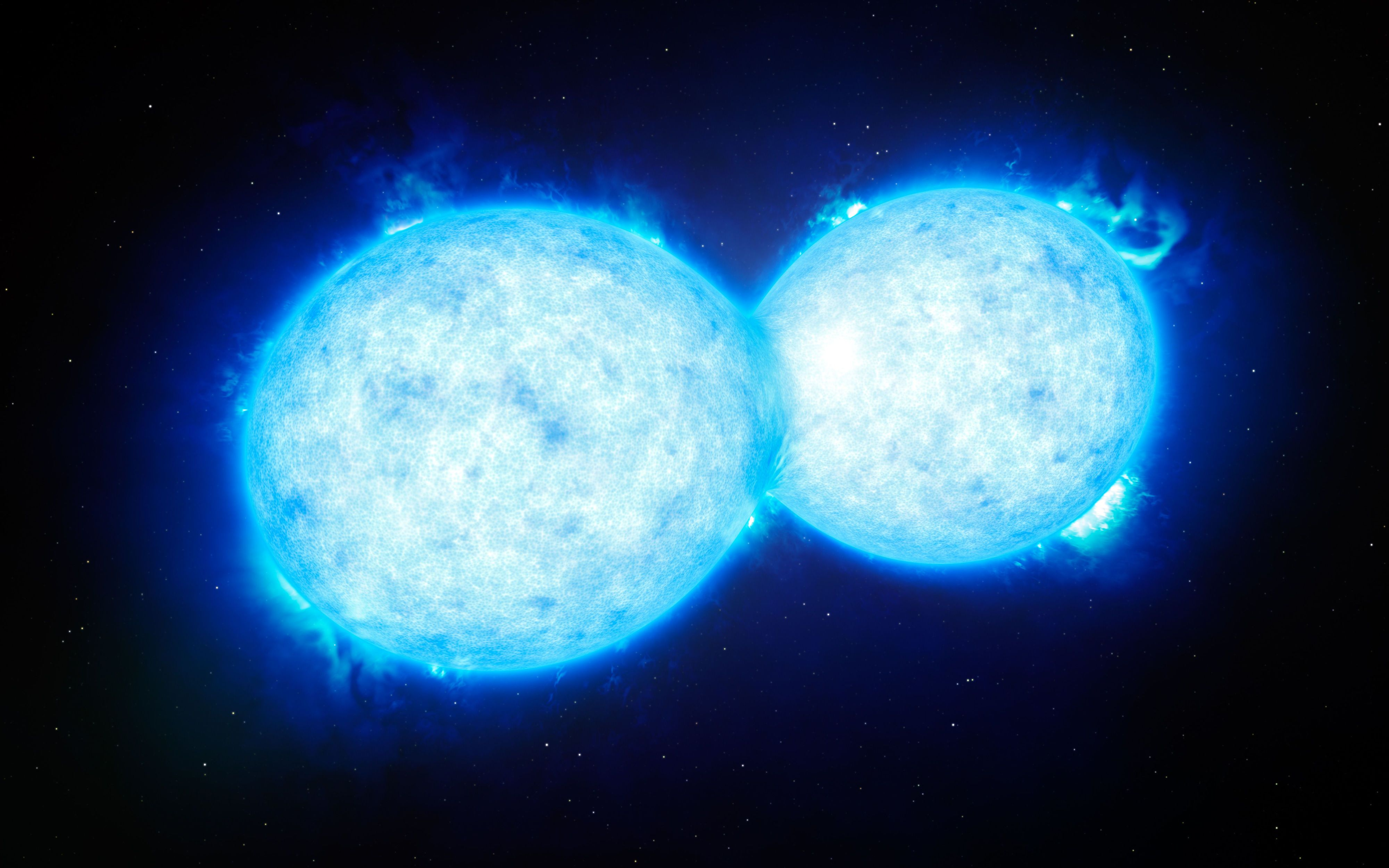 Astronomer Predicts Two Stars Will Collide, Changing the Night Sky