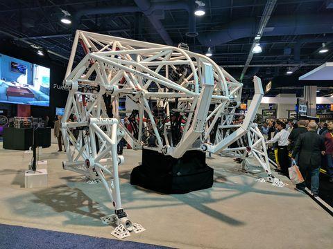 Engineering, Machine, Display device, Exhibition, Aerospace engineering,