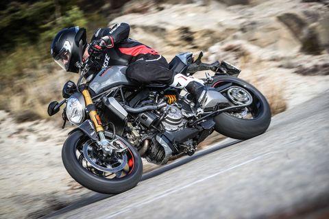 Best Fuel For Ducati Monster