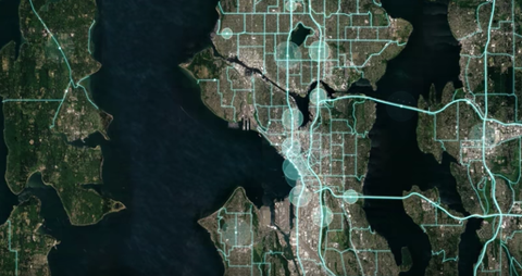 Uber Wants Your City to Use Its Data